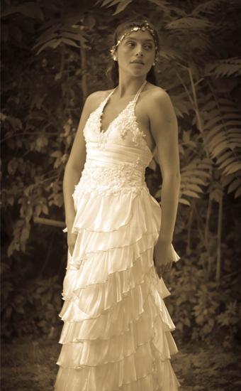 Vestidos de novia vina del mar